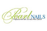 PEARL NAILS logo