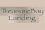 TREASURE BAY MALL logo