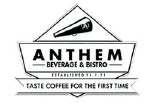 ANTHEM BEVERAGE & BISTRO logo