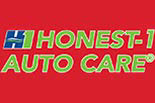 HONEST 1 AUTO CARE - TACOMA logo