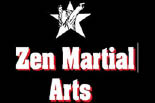 ZEN MARTIAL ARTS, INC logo