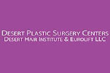 DESERT PLASTIC SURGERY CENTER logo