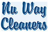 NU-WAY CLEANERS logo