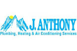 J. ANTHONY  HEATING & AIR logo