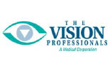 Vision Professionals The logo