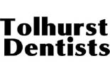 TOLHURST DENTISTS logo