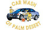 Hand Carwash Of Palm Desert logo