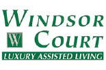 WINDSOR COURT logo