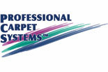 Professional Carpet Systems logo