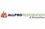 ALL PRO RESTORATION & RENOVATIONS logo