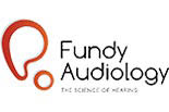 FUNDY AUDIOLOGY logo