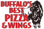 Buffalo's Best Pizza & Wings logo