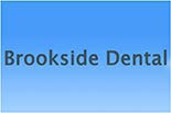 Brookside Dental, DMD logo