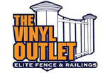 The Vinyl Outlet logo