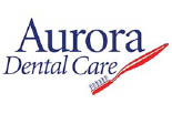 Aurora Dental Care logo