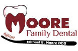 Moore Family Dental logo
