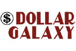 DOLLAR GALAXY logo
