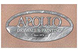 Apollo Drywall & Painting logo