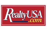 REALTY USA/LISICK logo