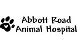 ABBOTT ROAD ANIMAL HOSPITAL logo
