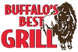 BUFFALO BEST GRILL logo
