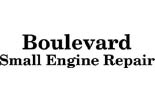BOULEVARD SMALL ENGINE REPAIRS & SALES logo