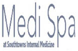 Aesthetic Services At Southtowns Internal Medicine logo