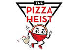 THE PIZZA HEIST logo