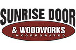 SUNRISE DOOR logo