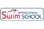 MICHAEL PHELPS SWIM SCHOOL logo