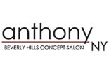 ANTHONY BEVERLY HILLS CONCEPT SALON logo