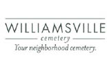 WILLIAMSVILLE CEMETARY logo