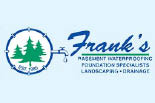 FRANK'S COMMERCIAL & HOME SERVICES logo