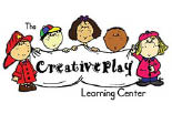 CREATIVE PLAY LEARNING CENTER logo