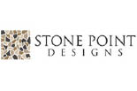 STONE POINT DESIGNS logo