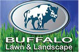 BUFFALO LAWN AND LANDSCAPE logo