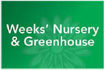 WEEKS NURSERY logo