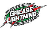 GREASE LIGHTNING logo
