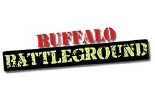 BUFFALO BATTLEGROUND logo