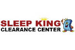 SLEEP KING DISCOUNT SLEEP CENTERS logo