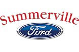 SUMMERVILLE FORD logo