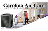 CAROLINA AIR CARE logo