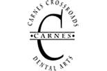 CARNES CROSSROADS DENTAL ART, PA logo