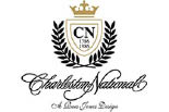CHARLESTON NATIONAL GOLF COURSE logo