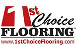 1ST CHOICE FLOORING logo