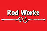 ROD WORKS logo