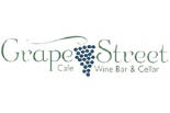 GRAPE STREET CAFE & WINE BAR logo