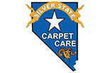 SILVER STATE CARPET CARE logo