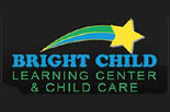 BRIGHT CHILD LEARNING CENTER logo