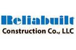RELIABUILT CONSTRUCTION CO. logo